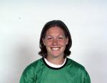 WSU Warrior Soccer Player - Pearson - Portrait 2010 by Winona State University