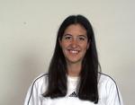 WSU Warrior Soccer Player - Pfister - Portrait 2011 by Winona State University