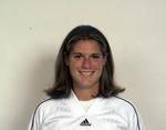 WSU Warrior Soccer Player - Ruhsam - Portrait 2014 by Winona State University