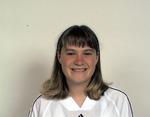 WSU Warrior Soccer Player - Stache - Portrait 2016 by Winona State University