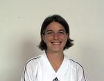 WSU Warrior Soccer Player - Jacobs - Portrait 2021 by Winona State University