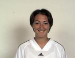 WSU Warrior Soccer Player - Boethin - Portrait 2023 by Winona State University