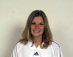 WSU Warrior Soccer Player - Collins - Portrait 2024 by Winona State University