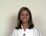 WSU Warrior Soccer Player - Dawn - Portrait 2025 by Winona State University