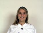 WSU Warrior Soccer Player - Dirks - Portrait 2026 by Winona State University