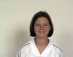 WSU Warrior Soccer Player - Dye - Portrait 2027 by Winona State University