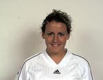 WSU Warrior Soccer Player - Hansen - Portrait 2030 by Winona State University