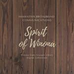 History of the Winona Chiefs