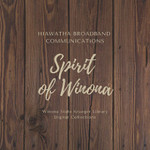 The Old Winona Middle School by Hiawatha Broadband Communications - Winona, Minnesota