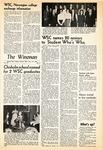 The Winonan by Winona State College