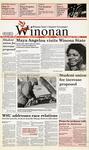 The Winonan by Winona State University