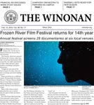 The Winonan by Winona State University