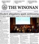 The Winonan by Winonan State University