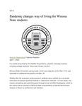 Winonan by Winona State University