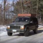 Unofficial Jeep Promo by Kyle Strand, Tom Grier, Merritt Ogren, Nikko Aries, and Wyatt Johnson