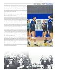 Winona State University 2016 Volleyball Program