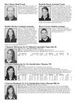 2009 Volleyball Program: Winona State University