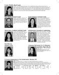 2008 Volleyball Program: Winona State University