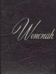 Wenonah Yearbook 1946