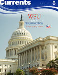 Winona Currents Magazine by University Advancement - Winona State University