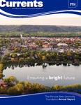 Winona Currents Annual Report 2014