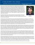 A Talk with WSU's New Arborist