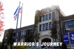 Warrior's Journey by Winona State University
