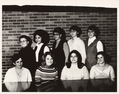 Womens Residence Hall Council