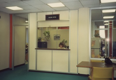 Housing Office