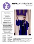 The Retiree Center Newsletter - Summer 2013