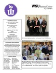 The Retiree Center Newsletter - Fall 2013 by Retiree Center-Winona State University