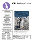 The Retiree Center Newsletter - Spring 2014 by Retiree Center-Winona State University