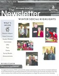 The Retiree Center Newsletter - Spring 2016 by Retiree Center-Winona State University