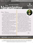 The Retiree Center Newsletter - Spring 2017