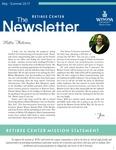 The Retiree Center Newsletter - Summer 2017