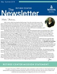 The Retiree Center Newsletter - Summer 2018 by Retiree Center-Winona State University