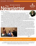 The Retiree Center Newsletter - Winter 2018
