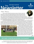 The Retiree Center Newsletter - Summer 2019 by Retiree Center-Winona State University