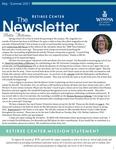 The Retiree Center Newsletter - Summer 2021